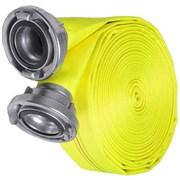 Hadice B65/20m  Flammenflex-G Ultra s Al spojkami