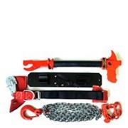 VRVN 1-220 - variabilní ruční vyprošťovací nástroj /bez řetězových úvazků/