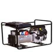 Elektrocentrála SMG-12TE-K, výkon 12kVA/400V, motor Kohler (USA)- třifázová