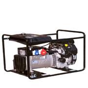 Elektrocentrála SMG-16TE-K, výkon 16kVA/400V, motor Kohler (USA)