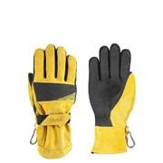 Rukavice zásahové BRYN Yellow  /High-Tech/ s krátkou manžetou /s membránou/